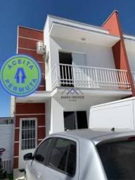 Sobrado com 3 dormitórios à venda, 120 m² por R$ 425.000,00 - Jardim das Tulipas - Jundiaí