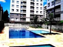 Apartamento para alugar com 2 dormitórios em Mansões santo antônio, Campinas cod:AP050513