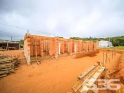 Casa à venda com 2 dormitórios em Santa catarina, Joinville cod:01029746