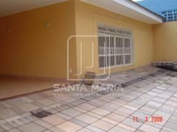 Casa à venda com 3 dormitórios em Jd recreio, Ribeirao preto cod:4747