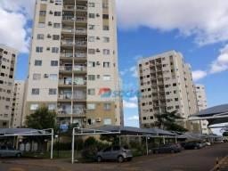 Ótimo Apartamento para Locação, Condomínio Aguas do Madeira, Bairro: Rio Madeira, Porto Ve