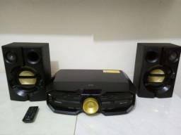 Mini System Philips FX20 HI-FI
