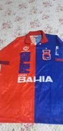 Camisa de jogo Paraná Dellerba