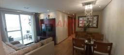 Apartamento à venda com 2 dormitórios em Vila guilherme, São paulo cod:349966