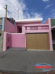 Casa para alugar com 2 dormitórios em Vl arnaldo, São carlos cod:23576