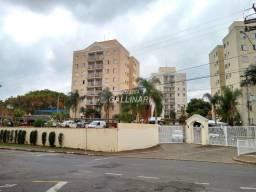 Apartamento para alugar com 2 dormitórios em Vila nova teixeira, Campinas cod:AP002323