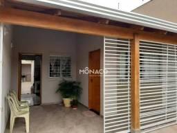 Casa à venda com 3 dormitórios em Messiânico, Londrina cod:CA2065