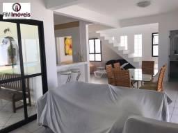 Casa de condomínio à venda com 4 dormitórios em Piatã, Salvador cod:RMCC586