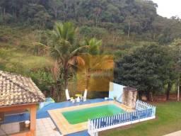 Chácara com 3 dormitórios para alugar, 2200 m² por R$ 2.000,00/mês - Jardim Santo Antônio