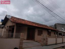 Casa à venda com 2 dormitórios em Ingleses do rio vermelho, Florianopolis cod:2722