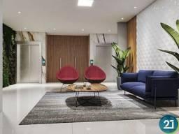 Apartamento a venda com 02 dormitórios sendo 1 suíte no bairro Trindade!