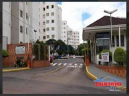 Apartamento para alugar com 2 dormitórios em Vl rancho velho, São carlos cod:2995