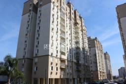 Apartamento à venda com 3 dormitórios em Xaxim, Curitiba cod:691
