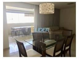 Apartamento à venda com 3 dormitórios em Jardim finotti, Uberlandia cod:22361