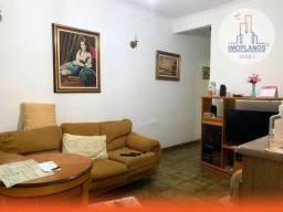 Sobrado com 2 dormitórios à venda, 120 m² por R$ 400.000,00 - Canto do Forte - Praia Grand