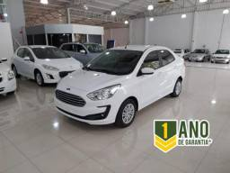 FORD KA + 1.0 SE 12V FLEX 4P MANUAL