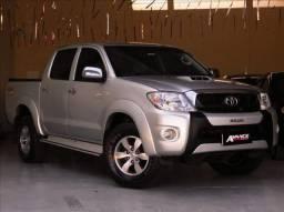 Toyota Hilux 2.5 Std 4x4 cd 16v Turbo