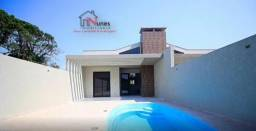 Casa à venda com 3 dormitórios em Brejatuba, Guaratuba cod:16094