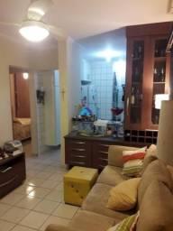 Apartamento à venda com 2 dormitórios em Parque laranjeiras, Araraquara cod:AP0087_EDER