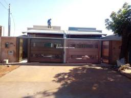 Casa à venda com 3 dormitórios em Vila santa luzia, Campo grande cod:753