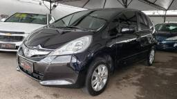 Honda Fit Lx Automático 4P