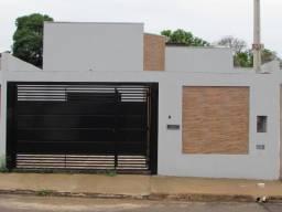 Casa à venda, 3 quartos, 2 vagas, Loteamento Residencial Jardim Esperança - Americana/SP