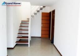 Cobertura 4 quartos em Itapuã