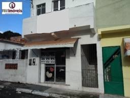Loja comercial à venda com 2 dormitórios em Centro, Camaçari cod:RMIC667