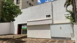 Casa para alugar, 186 m² - Centro - Londrina/PR