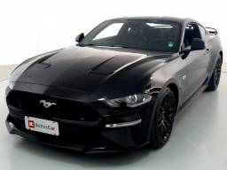 FORD Mustang GT Premium 5.0 V8