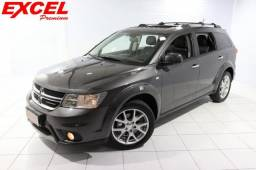 DODGE JOURNEY RT 3.6 V6 AUT - 7 LUGARES