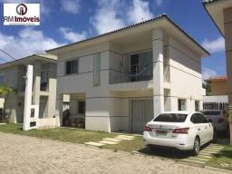 Casa de condomínio à venda com 4 dormitórios em Buraquinho, Lauro de freitas cod:RMCC846