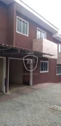 Casa à venda com 2 dormitórios em Uvaranas, Ponta grossa cod:227.01 S