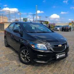 Chevrolet Prisma 1.4 LTZ Automático - $ 44.990