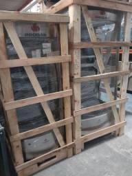 Maquina de Frango, 70kg e 128 kg  JM Sabrina