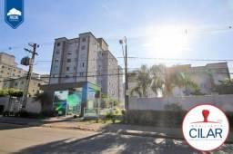 Apartamento para alugar com 2 dormitórios em Pinheirinho, Curitiba cod:07398.001
