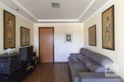 Apartamento à venda com 4 dormitórios em Buritis, Belo horizonte cod:267942
