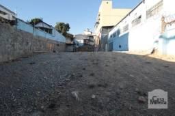 Terreno à venda em Lagoinha, Belo horizonte cod:267949