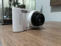 Câmera Sansung WB3OF