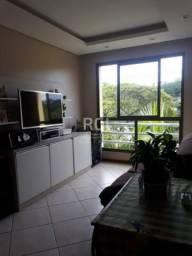 Apartamento à venda com 2 dormitórios em Jardim botânico, Porto alegre cod:EL56354644