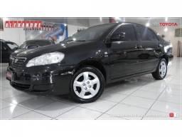 Toyota Corolla XEI 1.8 VVT