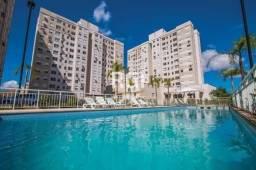 Apartamento à venda com 2 dormitórios em Jardim itu, Porto alegre cod:EL56354396