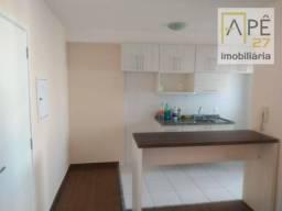 Studio para alugar, 30 m² por R$ 1.050,00/mês - Gopoúva - Guarulhos/SP