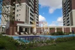 Apartamento para venda com 64 metros com 3 quartos em Maraponga - Fortaleza - CE
