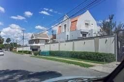 Casa de condomínio à venda com 5 dormitórios em Santo inácio, Curitiba cod:924898