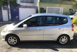 Honda FIT AUTOMÁTICO 1.5