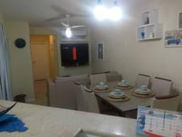 Apartamento na Praia de Palmas em Governador Celso Ramos SC