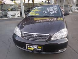 Corolla xli 1.6   2007