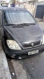 Renault Scenic Usado
