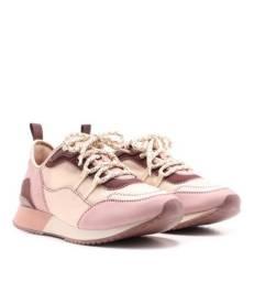 Tênis rosa arezzo original novo